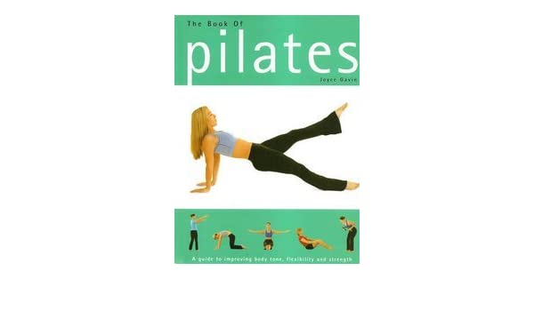 Buy Book of Pilates Book Online at Low Prices in India