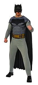 DC Comics - Disfraz de Batman para hombre, Talla M adulto (Rubie