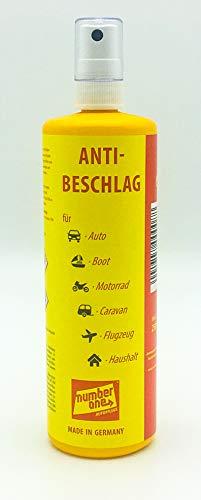 number one 1008 Anti Beschlag - Spray