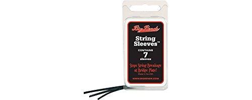 Big Bends String Sleeves · Pflegemittel Gitarre/Bass