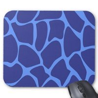 giraffe-print-double-blue-color-animal-pattern-decorative-mouse-pad-office-design-gaming-mouse-pad-m
