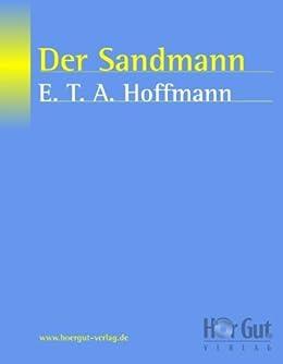 Der Sandmann von [Hoffmann, E.T.A.]