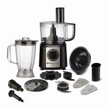 Bajaj Majesty New FX 9 new Food Processors(black)