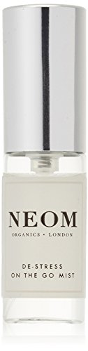 Neom Organics London Real Luxury De-Stress On The Go Mist 5 ml