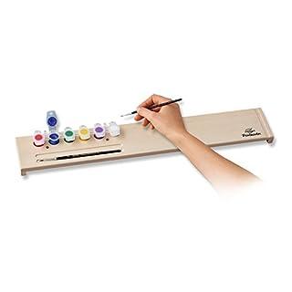 Schipper 605210763 Malen nach Zahlen - Paintmaster (Malhilfe aus Lindenholz)