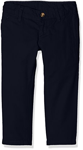 Hackett Clothing Boys Chino, Pantaloni Bambino, Blu (Navy), K03(UK)