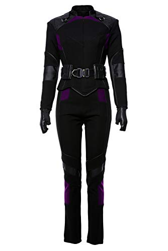 Daisy Cosplay Kostüm - MingoTor Superheldin Agents of S.H.I.E.L.D. Season 6 Daisy Johnson Cosplay Kostüm Damen S