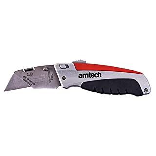 Amtech S0287 Rulers-Measuring, Transparent, One Size