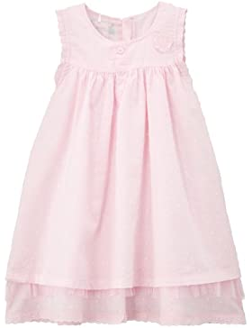 Name it - Vestito, Bambina, rosa (Rose (Ballerina)), 4 anni