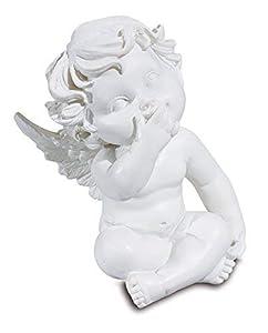 KATERINA PRESTIGE - Juego de 3 ángeles Secreto de la Felicidad, BROHF1151