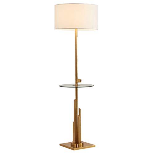 FRF lámpara de Piso- Lámpara de pie Minimalista posmoderna ...