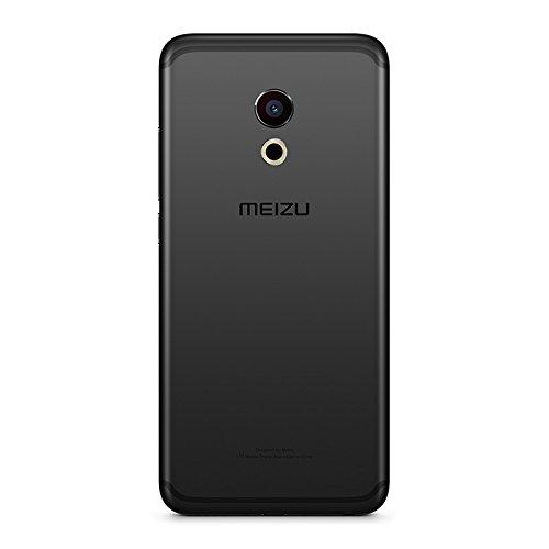 Meizu M570H-4 32B - Smartphone  5 2   c  mara posterior de 21 MP y frontal de 5 MP  ARM Cortex-A53 a 1 8 GHz  32 GB de memoria interna  memoria RAM de