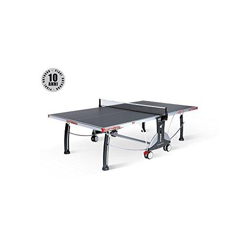 Tavolo tennis cornilleau sport 400m esterno giardino - Tavolo da ping pong professionale ...