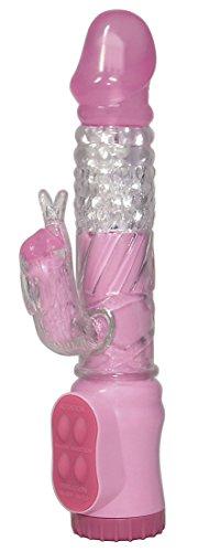 Orion Pearl Delight Bunny Rosa