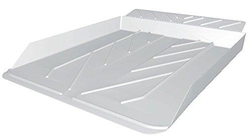 Abtropfschublade Geschirrspüler 60 cm Weiss, Auffangwanne unter Spülmaschine Rückseitige Auffangleiste Von (973977006693)