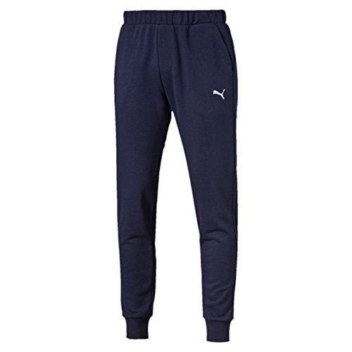 Puma Ess Sweat Pants Slim, Tr, Cl. Cotton Bla 06