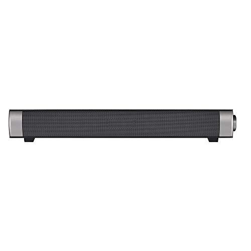 Dtuta Hifi Kompaktanlagen Mini,Media-Streaming,Subwoofer,Soundbars,Receiver & Komponenten,Einzigartig, Zuhause, Outdoor, Auto, Tragbar, Tragbar, Haken, Hd, Kein LäRm, Stereoanlage, Lautsprecher