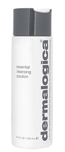 Dermalogica Skin Health System Essential Cleansing Solution Unisex, Reinigungscreme, 1er Pack (1 x 250 ml)