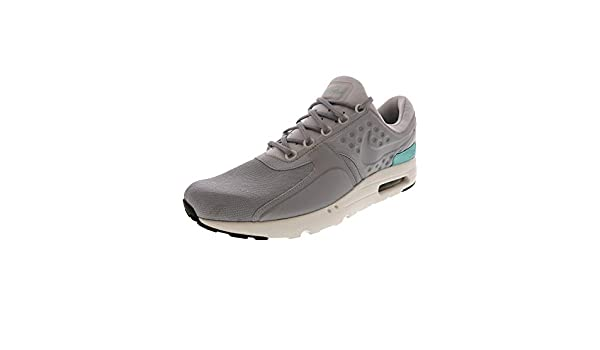 san francisco d056a f3a7c Nike Men s Air Max Zero Pure Platinum 881982-002 (Size  11)  Buy Online at  Low Prices in India - Amazon.in
