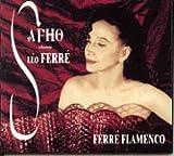 Sapho Chante Léo Ferré