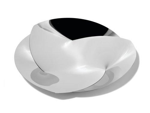 felaufsatz, Edelstahl, Silber, 8 x 49.5 x 19 cm ()