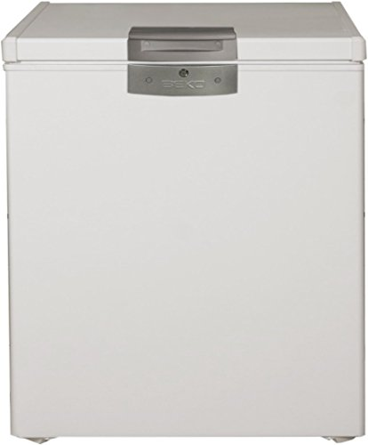 Beko hs221520 - Freezer Horizontal hs221520 with Capacity of 205 litres