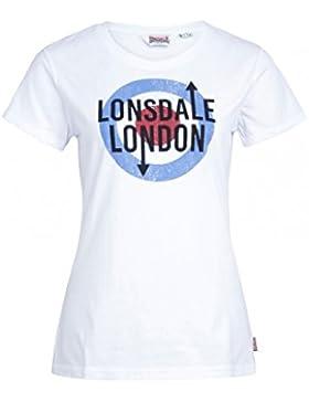 Lonsdale Camiseta - para mujer