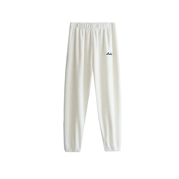 Fannyfuny Ropa de Niño Niña Pantalones Deportivas Color Sólido al Aire Libre Casual Pantalón Largo Transpirable Cómodo… 1
