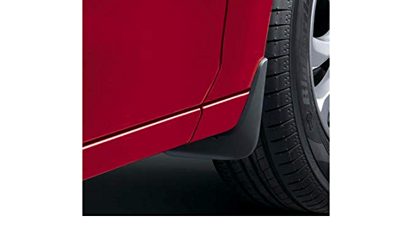 Mazda Mx 5 Nd Original Schmutzfängersatz Bj Ab 2015 Neu Hinten Auto