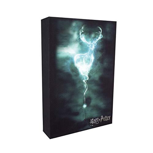 Paladone Lampada luminart Patronus Harry Potter...
