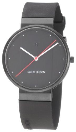 Jacob Jensen Reloj de cuarzo Man 35 mm