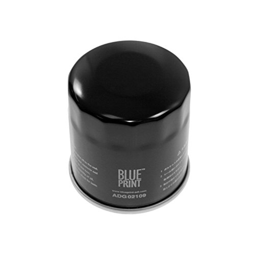 Preisvergleich Produktbild Blue Print ADG02109 Ölfilter ,  1 Stück