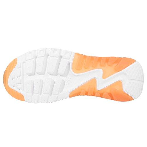 Nike , Coupe fermées femme - wolf grey/laser orange/total orange/coolt grey