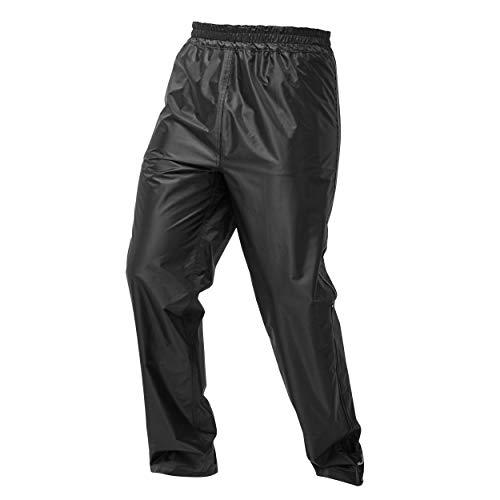 JDC Sobre Pantalón Impermeable Para Moto Unisex Para Lluvia - DRENCH -...