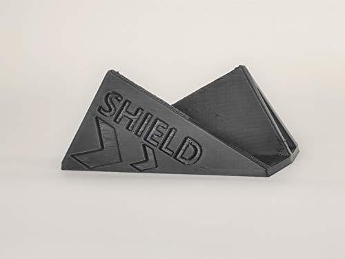 NVIDIA Shield TV-Ständer (für 2017 16 GB Modell), Schwarz (Tv-instant-video)
