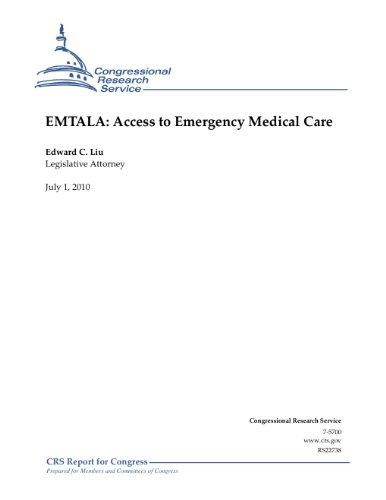 EMTALA: Access to Emergency Medical Care