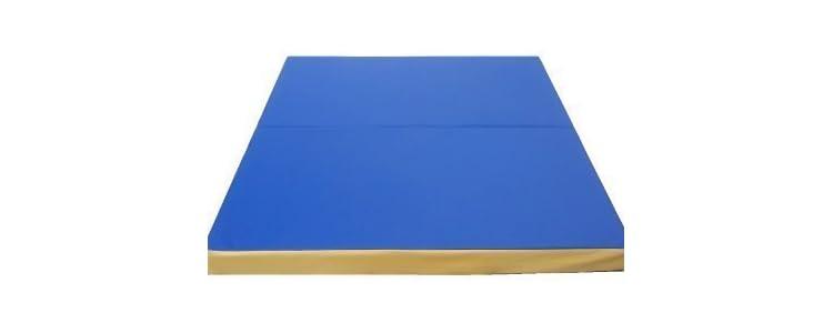 Gimnasia colchonetas suelos ropa material for Colchonetas para gimnasia