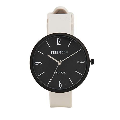 Parfois - Reloj Silver - Mujeres - Tallas Única - Gri