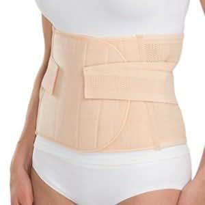 dadf159d602 Buy abdomen belt for women waist size 34-40 byLD Online at Low ...