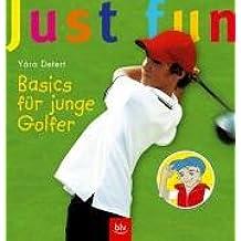 Just fun – Basics für junge Golfer