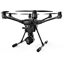 Yuneec Typhoon H Pro Realsense Hexacopter Drone - Grey (Renewed)