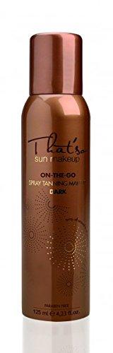 ng Make up Sun make up dark ()