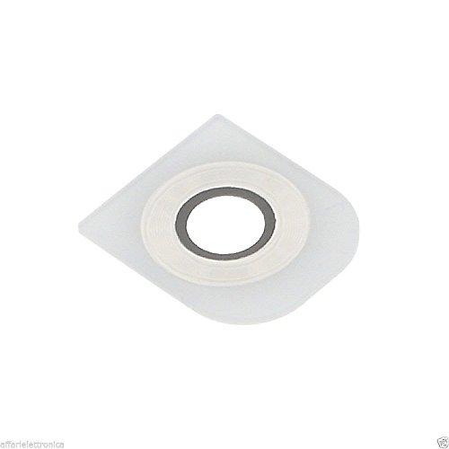 Lente fotocamera vetro quadro CAMERA LENS GLASS per LG G2