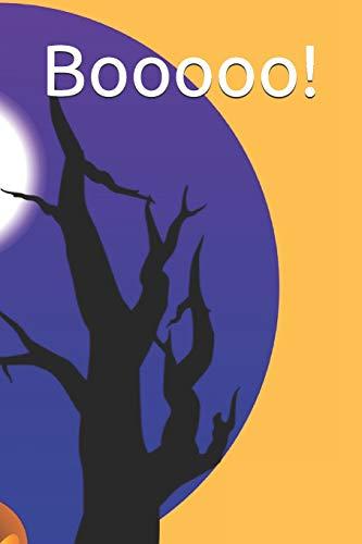 Booooo!: Keep track of your scary schedule