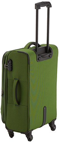 Travelite Suitcases 84148-80 Green 62 L - 2