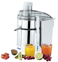 Russell Hobbs Juicelady Pro Commercial Quality Juice Extractor 10007-10