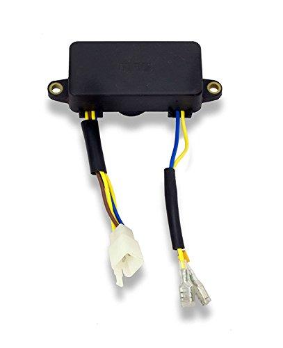AVR Spannungsregler Regler Aggregat Stromerzeuger Stromgenerator -
