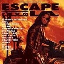 Escape From L.a. (bof)