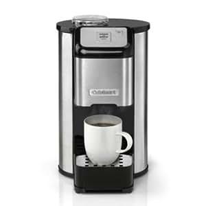 cuisinart machine caf avec broyeur pour une tasse enti rement automatique 450 ml. Black Bedroom Furniture Sets. Home Design Ideas