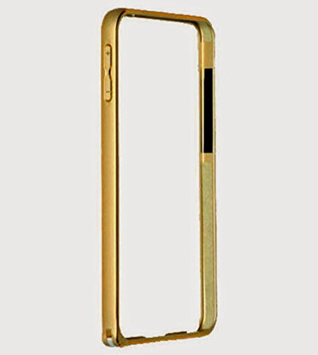 Metal Bumper for HTC Desire 620 Gold